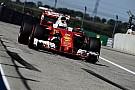 Szenzációs festést kapott Vettel gépe: SF16-H