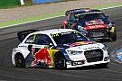 WK Rallycross Audi evalueert elektrisch project in rallycross