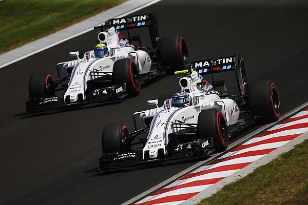 Fórmula 1 Últimas notícias Williams deve confirmar Stroll no dia 3 de novembro