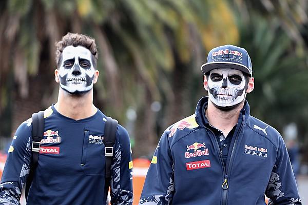 Fórmula 1 Últimas notícias Ricciardo e Verstappen