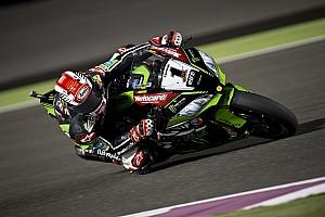 Superbike-WM Rennbericht Superbike-WM in Katar: Jonathan Rea mit Platz 2 wieder Weltmeister