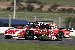 TURISMO CARRETERA Reporte de la carrera Gran victoria de Werner en La Pampa