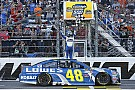 NASCAR Sprint Cup Jimmie Johnson vince a Martinsville ed accede alla finale