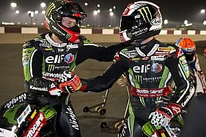WSBK Важливі новини В Ducati звинуватили гонщиків Kawasaki у неспортивній поведінці