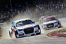 Ралі-Крос Підтримка від Audi критична для майбутнього EKS