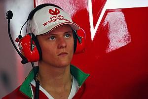 Євро Ф3 Важливі новини Мік Шумахер готується до переходу в європейську Формулу 3