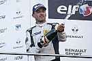 Endurance Kubica neemt deel aan '6 Hours of Vallelunga'