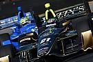 IndyCar Hildebrand torna a tempo pieno in Indycar con la Ed Carpenter Racing