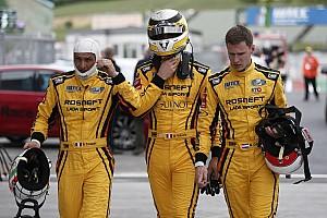 WTCC Новость Гонщиков Lada удивили слухи об уходе команды из WTCC