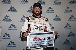 Monster Energy NASCAR Cup Qualifiche Austin Dillon regola Joey Logano e centra la pole in Texas