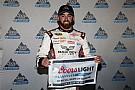 NASCAR Sprint Cup Austin Dillon regola Joey Logano e centra la pole in Texas