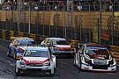 WTCC could return to Macau in 2017