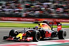 【F1】来季マシンは簡単だと豪語するフェルスタッペン。「目をつぶってドライブできる」