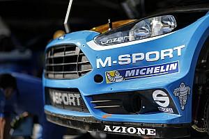WRC Noticias de última hora M-Sport está interesado en fichar a Sébastien Ogier para 2017