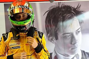 GP2 Actualités Louis Delétraz vers le GP2 pour 2017