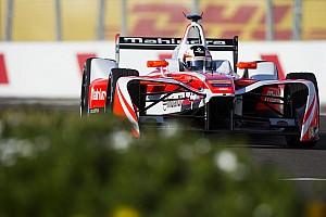 Formula E BRÉKING Formula E: Rosenqvist a pole-ban a Marrakesh ePrix-n!