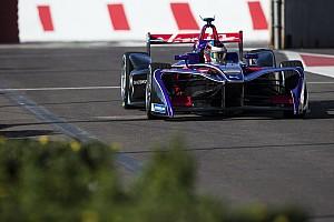 Формула E Самое интересное Видео: команда Формулы Е «остановила время» в рамках Mannequin Challenge