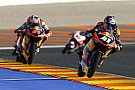 Moto3 Binder gana con Mir segundo y premio al mejor debutante del año