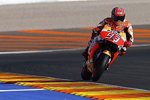 MotoGP Son dakika Marquez: Zayıf start galibiyet için Lorenzo ile savaşmama engel oldu