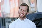 IndyCar El campeón de Indy Lights se une a Coyne
