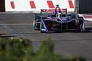 Formula E Formula E: amikor egy háromszoros WTCC-bajnok 1 pontnak örül