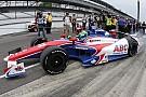 IndyCar Foyt bevestigt Carlos Muñoz en Conor Daly