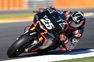 MotoGP テストレポート 【MotoGP】ヤマハのビニャーレス、初テスト初日にトップタイム。ドゥカティのロレンソも3番手