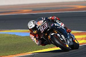 MotoGP Últimas notícias Após teste, Márquez diz que ponto fraco da Honda segue o mesmo