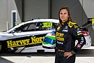 Supercars Simona de Silvestro wird Nissan-Werksfahrerin bei den Supercars