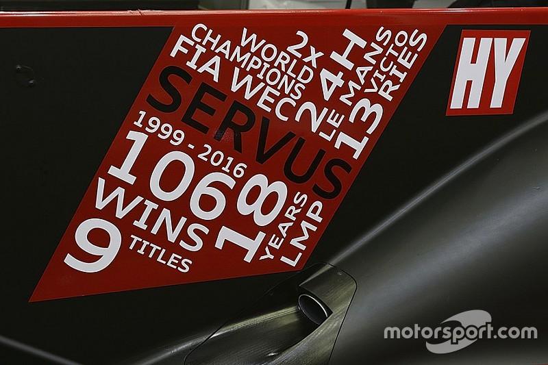 WEC in Bahrain: Audi sagt