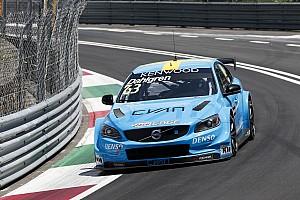 WTCC Noticias de última hora Dahlgren vuelve a Volvo en Qatar