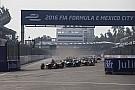 Formula E Salen a la venta boletos para el ePrix de la Ciudad de México
