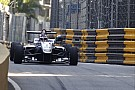 F3 Formel 3 in Macau: Überraschungsmann holt Pole-Position