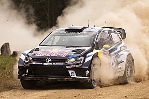 WRC Tappa Australia, PS4-11: Mikkelsen controlla. Ogier e Neuville, che rimonta!