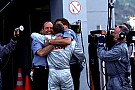 Hakkinen, Ron Dennis'e destek verdi