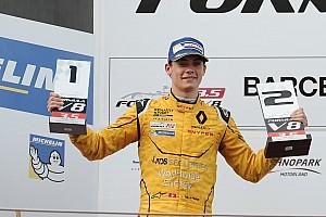 GP2 Nieuws Louis Deletraz maakt in Abu Dhabi zijn GP2-debuut