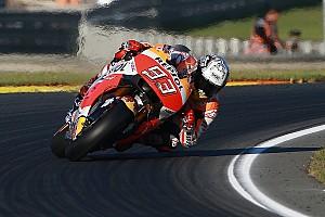 MotoGP News Marc Marquez und Dani Pedrosa lassen MotoGP-Test in Jerez ausfallen