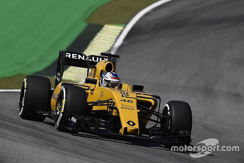 【F1】ルノー、テストドライバーのシロトキンの将来は「まだ未定」