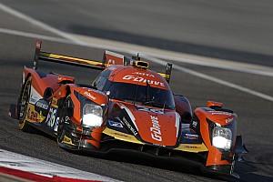 WEC Новость Экипаж G-Drive Racing лишен первой стартовой позиции