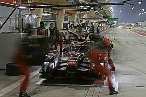 WEC Gara Bahrain, 4°Ora: L'Audi gioca con le soste e l'Aston Martin vede il titolo sfumare