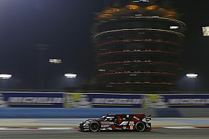 WEC Reporte de la carrera Bahrein WEC: Audi se despide con un doblete. El título para Porsche