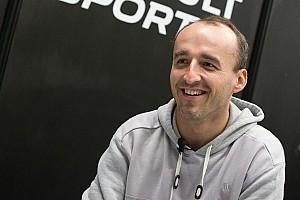 WEC Nieuws Kubica: