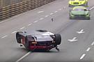 GT GT World Cup: Vanthoor declarado ganador tras salir volando