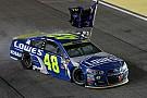 Dramatischer 7. NASCAR-Titel für Johnson nach Crash Edwards vs. Logano