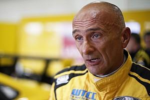 WTCC News Gabriele Tarquini hatte Vertrag mit Lada für 2017