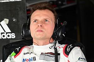 WEC Nieuws Marc Lieb verliest Porsche LMP1-zitje voor 2017
