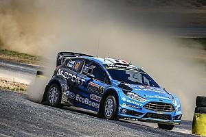 WRC Réactions Camilli -
