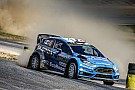 WRC Camilli -