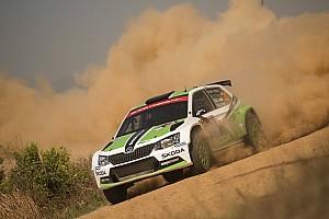 WRC Réactions Lappi, champion WRC2 -
