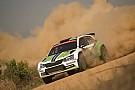WRC Lappi, champion WRC2 -